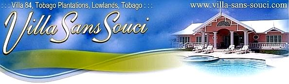 Welcome to Villa Sans Souci